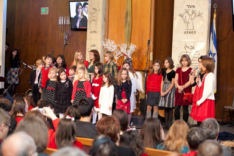 Children Christmas Programs