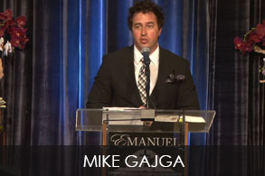Mike Gajga Sermons